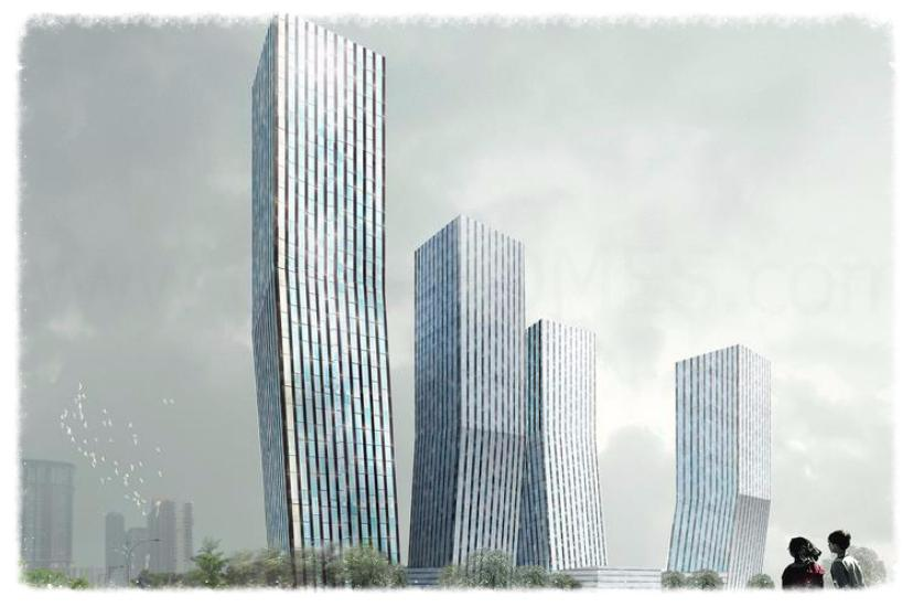Edge Towers Condos